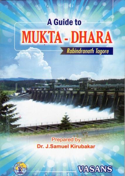 MUKTA - DHARA - Vasans Book Stall