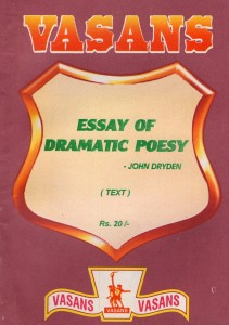 literary criticism books buy literary criticism books online  essay of dramatic poesy text